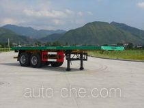 Nanming LSY9293TJZP container carrier vehicle