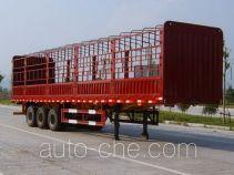 Nanming LSY9380C stake trailer