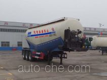 Liangyun LSY9402GFL low-density bulk powder transport trailer