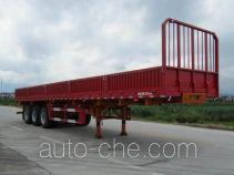 Nanming dump trailer