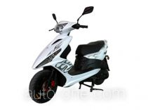 联统牌LT100T-G型踏板车