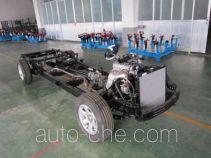 Fude LT1030MGS1 шасси легкого грузовика