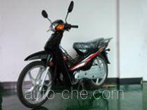 联统牌LT110-3G型弯梁摩托车