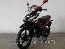 Liantong LT110-4G underbone motorcycle