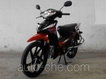 联统牌LT110-5G型弯梁摩托车