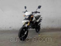 联统牌LT110-7G型两轮摩托车