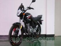 联统牌LT125-10G型两轮摩托车