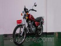 联统牌LT125-11G型两轮摩托车