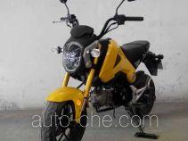 联统牌LT125-12G型两轮摩托车