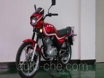 联统牌LT125-6G型两轮摩托车