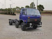 Fude LT1251BBC0 шасси грузового автомобиля