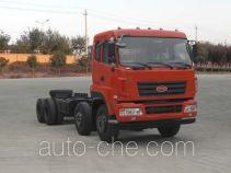 Fude LT1310BBC0 шасси грузового автомобиля