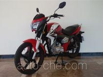 联统牌LT150-10D型两轮摩托车