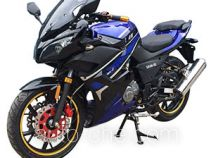 Lingtian LT200-5X motorcycle