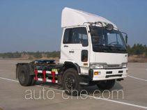 Fude LT4120 седельный тягач