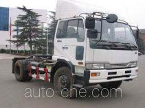 Fude LT4140 седельный тягач