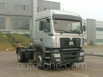 Dongfanghong LT4189BM седельный тягач