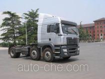 Dongfanghong LT4208BM седельный тягач