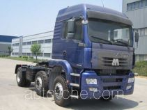 Dongfanghong LT4209BM седельный тягач