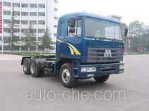 Fude LT4211 седельный тягач