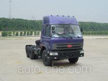 Fude LT4251WP седельный тягач