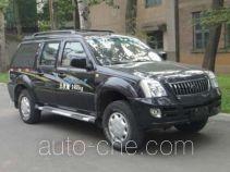 Dongfanghong LT5024XXY фургон (автофургон)