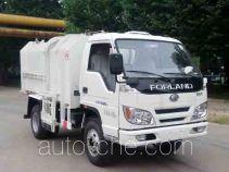 Dongfanghong LT5040ZZZBBC0 мусоровоз с механизмом самопогрузки