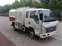 Dongfanghong LT5041ZZZBBC0 мусоровоз с механизмом самопогрузки