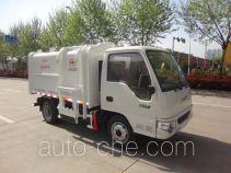 Dongfanghong LT5042ZZZBBC2 мусоровоз с механизмом самопогрузки