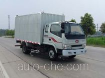 Dongfanghong LT5045XXY фургон (автофургон)