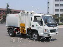 Dongfanghong LT5048ZZZ мусоровоз с боковой загрузкой