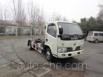 Dongfanghong LT5070ZXXBBC0 detachable body garbage truck
