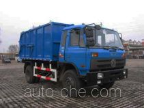 Dongfanghong LT5121ZLJ sealed garbage truck