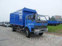 Dongfanghong LT5129CSY грузовик с решетчатым тент-каркасом