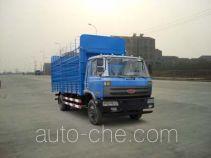 Fude LT5160CCYBBC0 грузовик с решетчатым тент-каркасом