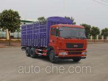 Fude LT5250CCYBBC0 грузовик с решетчатым тент-каркасом