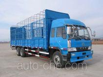 Fude LT5250CSY грузовик с решетчатым тент-каркасом