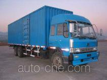 Fude LT5250XXY фургон (автофургон)