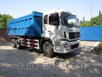 Dongfanghong LT5250ZDJBBC5 стыкуемый мусоровоз с уплотнением отходов