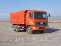 Fude LT5250ZLJ самосвал мусоровоз