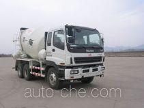 Dongfanghong LT5262GJB concrete mixer truck