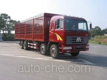Fude LT5310CSY грузовик с решетчатым тент-каркасом
