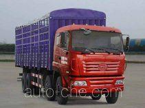 Fude LT5310CSYJK грузовик с решетчатым тент-каркасом