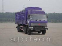 Fude LT5310CSYQ грузовик с решетчатым тент-каркасом