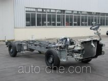 Fude LT6560MGC0 автобусное шасси