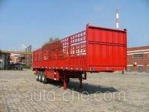 Dongfanghong LT9382CSY полуприцеп с решетчатым тент-каркасом