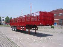 Dongfanghong LT9390TCSY полуприцеп с решетчатым тент-каркасом