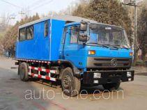 Lantong LTJ5112TGL6 thermal dewaxing truck