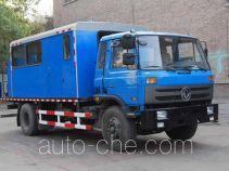 Lantong LTJ5120TGL6 thermal dewaxing truck