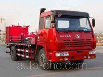 Lantong LTJ5135TJC35 well flushing truck